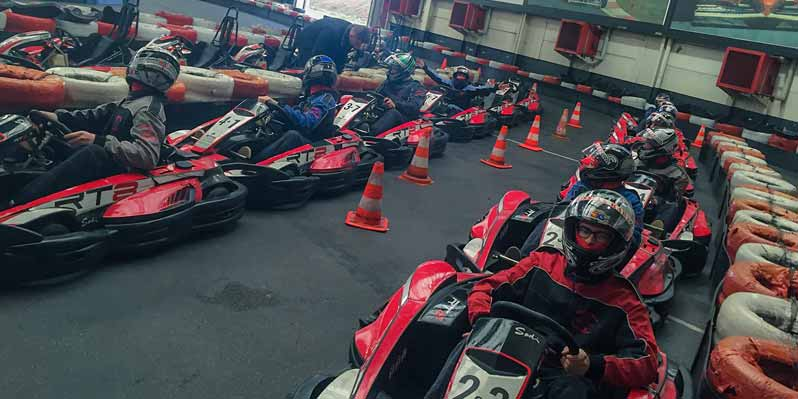 Bewire Karting Cup